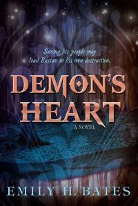 demon's heart cover